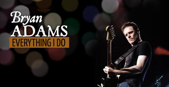 Everything I Do - Bryan Adams