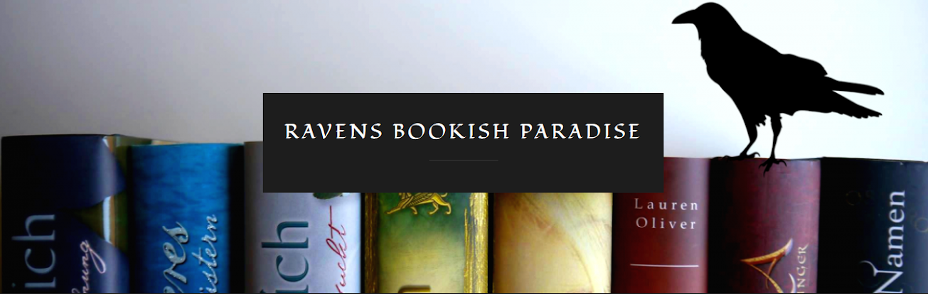 Ravens Bookish Paradise