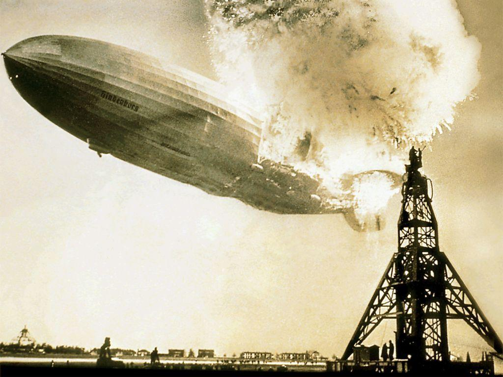 zeppelin inkwell price