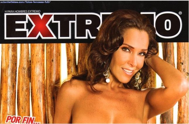 el 5 de septiembre de 1973) en la Revista H Extremo mes de noviembre