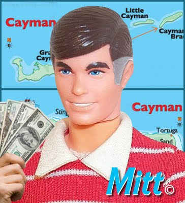 cayman island republicans welcome