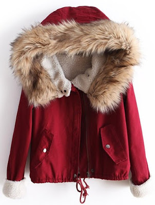 http://it.shein.com/Red-Fur-Hooded-Long-Sleeve-Drawstring-Coat-p-101532-cat-1735.html?aff_id=1671