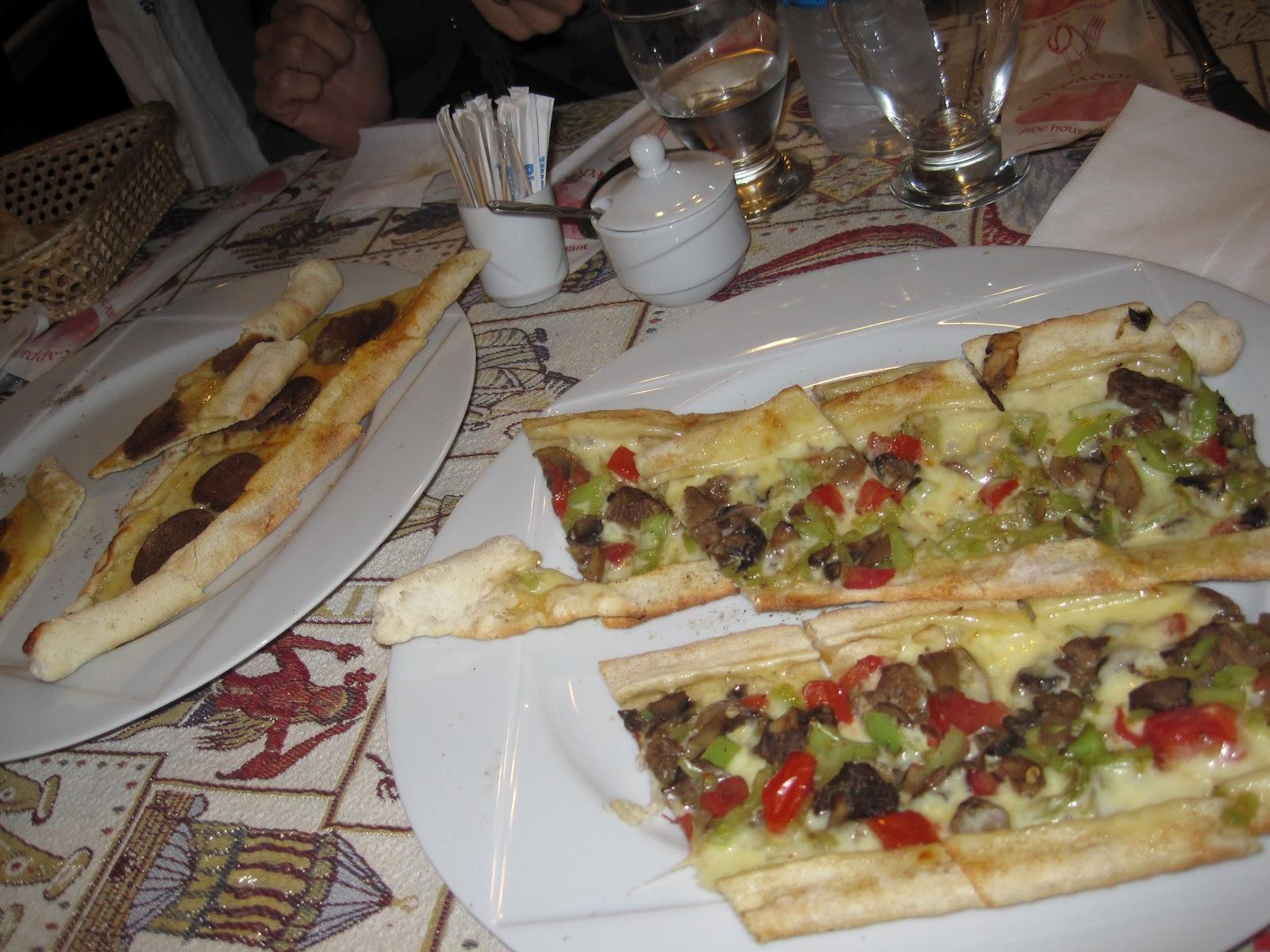 Olivia 39 s kitchen the food of turkey for Arda turkish cuisine