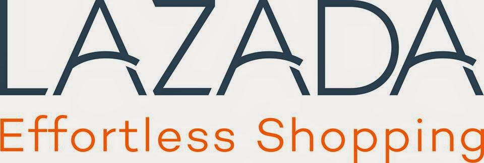 lazada logo baru