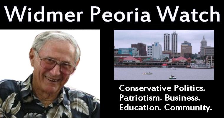 Merle Widmer's PEORIA WATCH