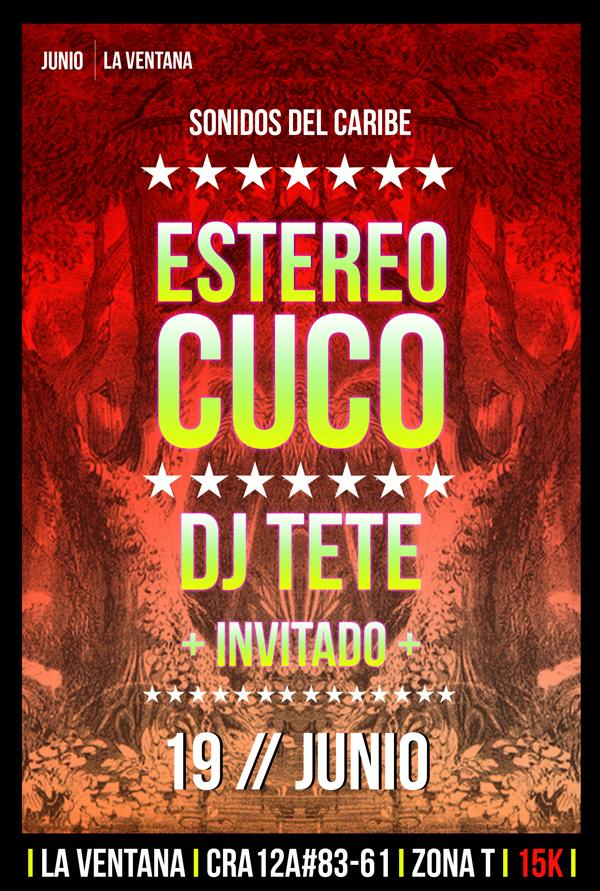 Evento-La-Ventana-presenta-Stereocuco-desde-Barranquilla
