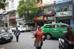 Vietnam In Feb 2012