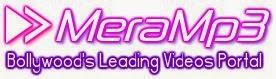 Meramp3 Logo