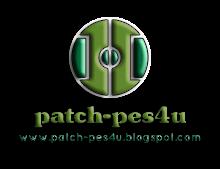 patch-pes4u باتش بيس فور يو