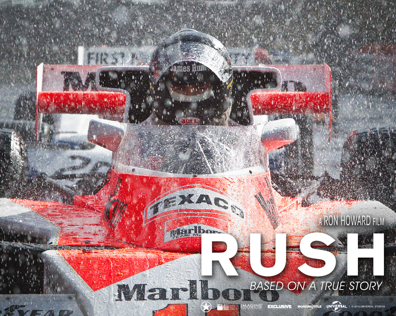 Rush, movie, formula 1
