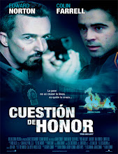 Pride and Glory (Cuestión de honor) (2008)