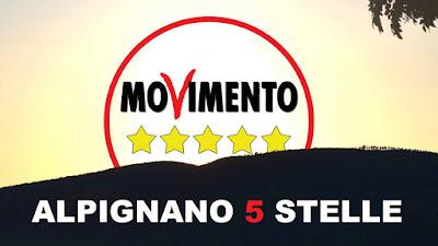 Alpignano 5 Stelle