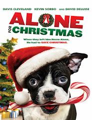 Alone For Christmas (2013) [Latino]