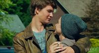 Augustus y Hazel
