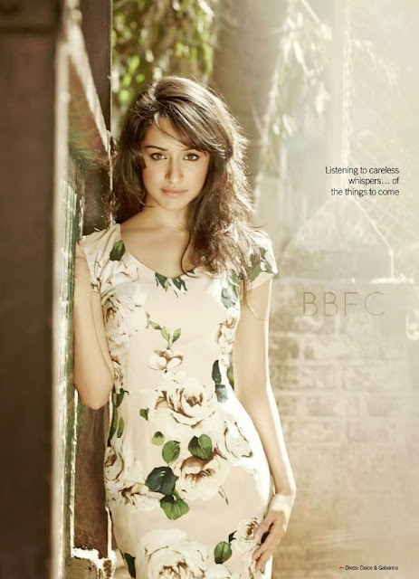 Shraddha Kapoor Photos