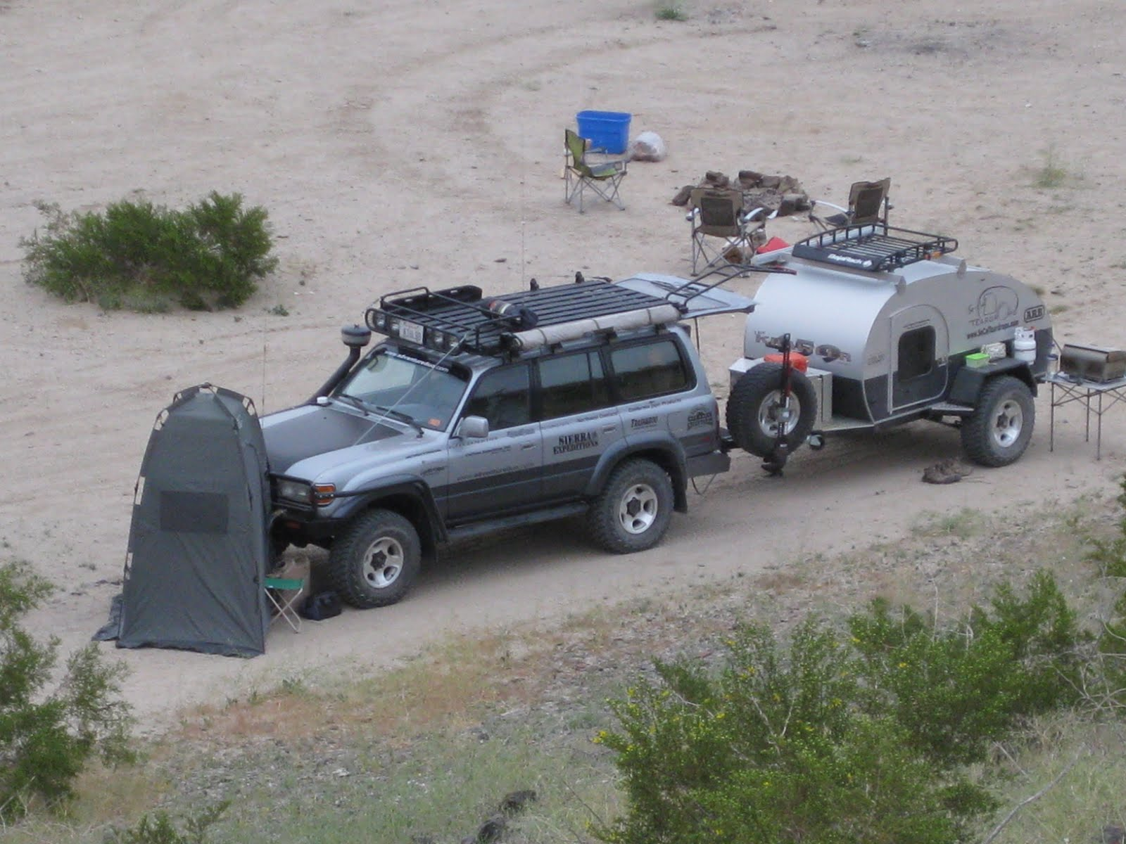 Off Road Teardrop Trailer Plans http://suntothenorth.blogspot.com/2011_05_01_archive.html