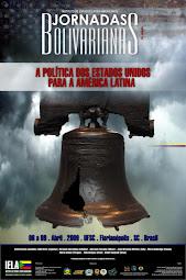 Jornadas Bolivarianas - 5a. Edição