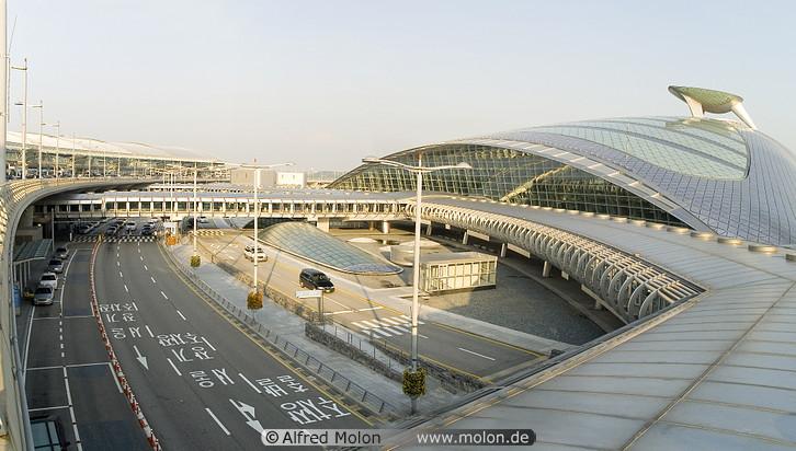incheon south korea