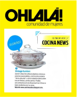 PRENSA - Revista Oh Lala