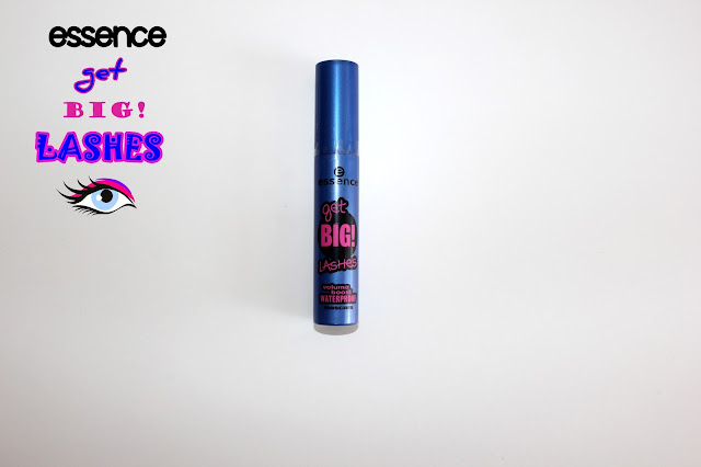 Essence Get Big Lashes Mascara