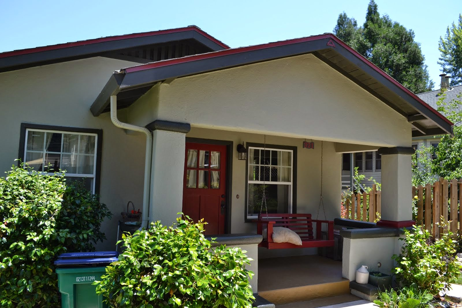 SOLD - DOWNTOWN GRASS VALLEY HOME FOR SALE