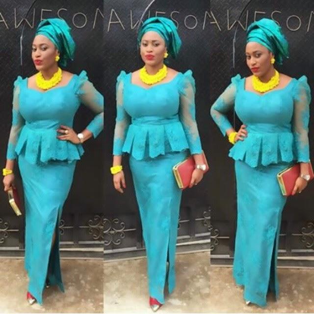10 Best Nigerian Ankara Styles 1 Nigeria Style Blog