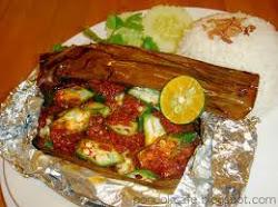 Klik : Ikan Bakar Umbai