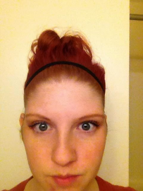 Pinstrosity: Eyebrows...The Good, The Bad, and The Deadly????
