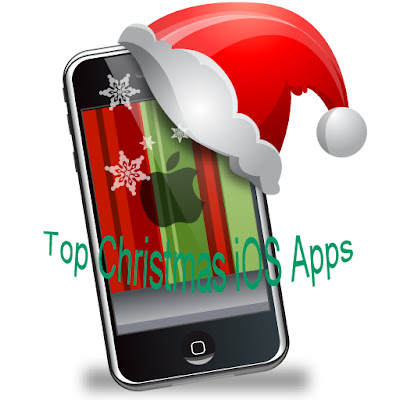 Christmas iOS apps