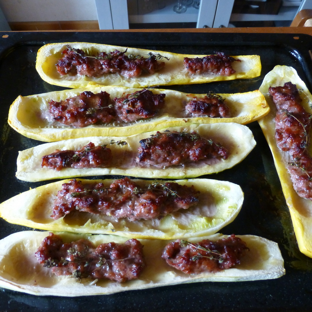 Les balades de lison cuisine du potager for Potager cuisine
