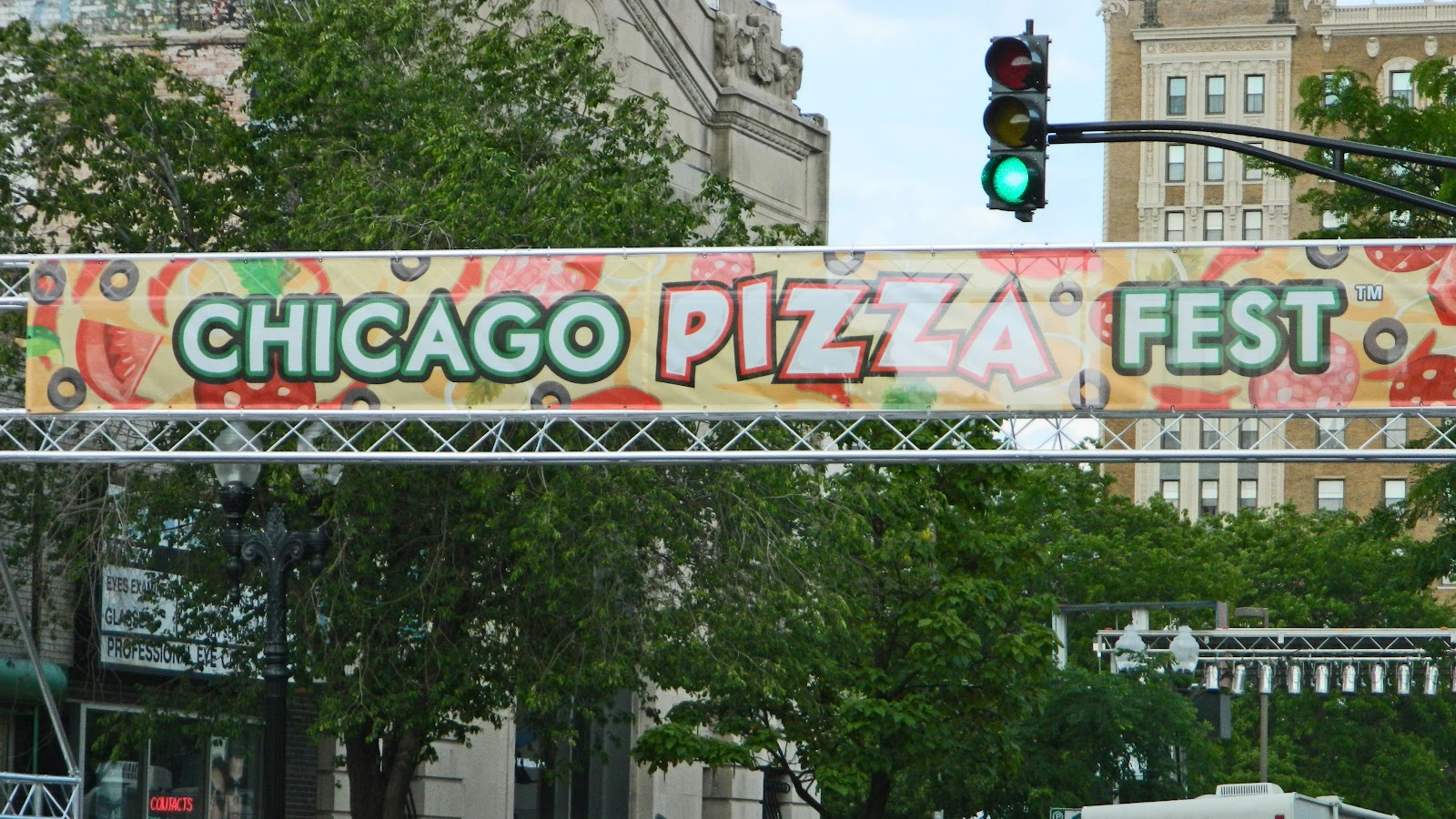 chicago pizzafest