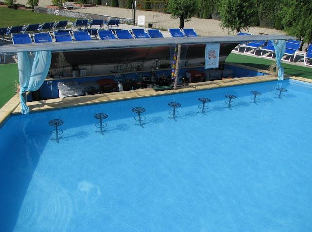 Stranduri Timisoara 2014 - Strandul Heaven