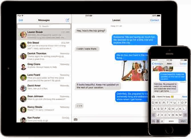 10 Cool Tips and Tricks to Master iMessage