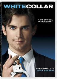 COMPLETED : Enter Our White Collar Prize Pack Giveaway
