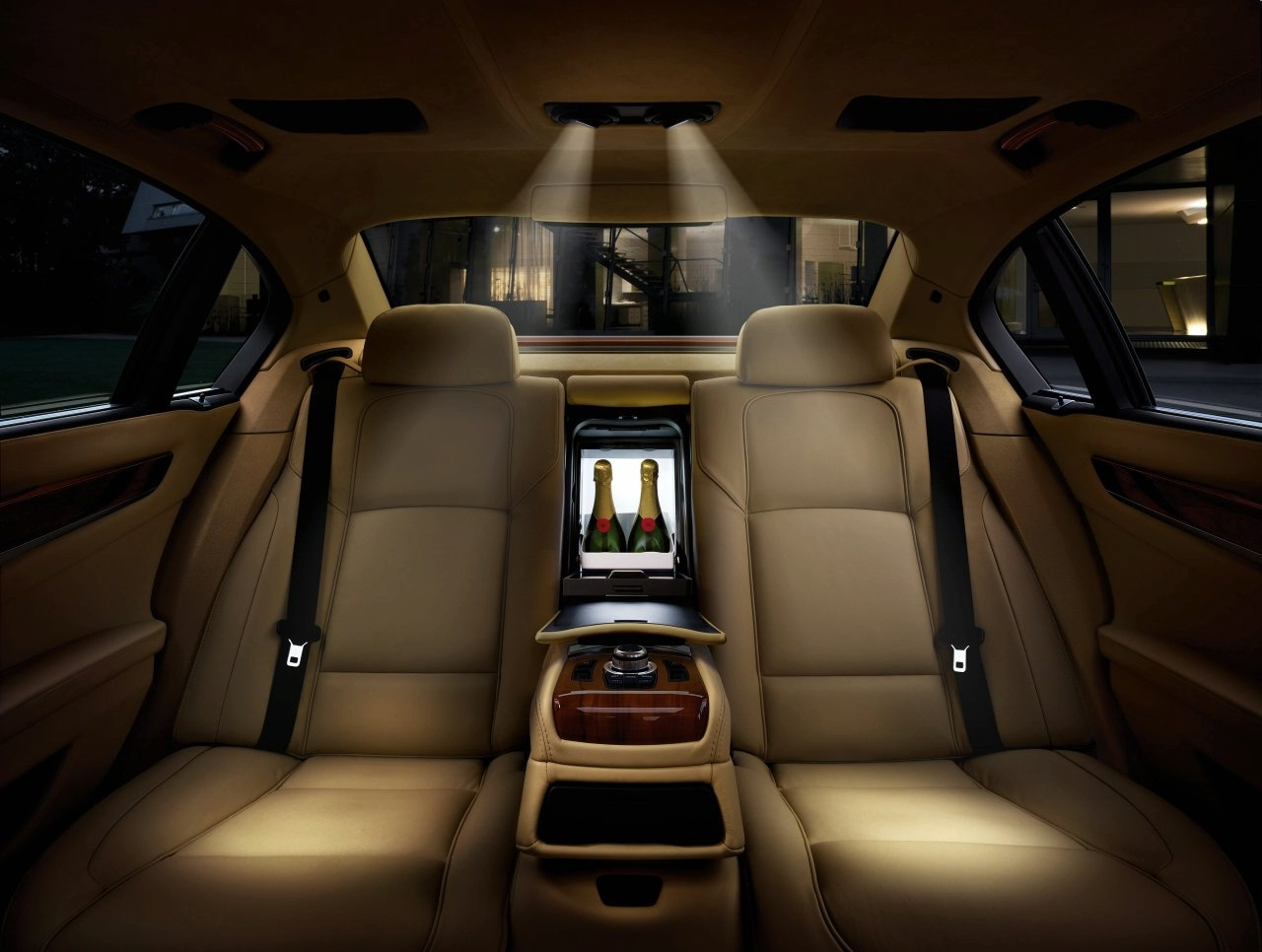 2012 bmw 7series for Interior designer 7