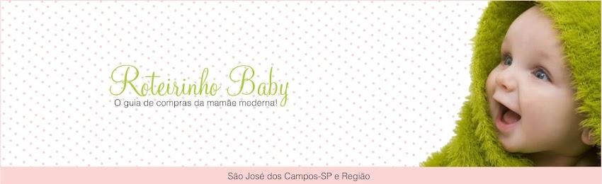 Roteirinho Baby