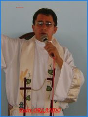 Padre José Orlando da  Cruz