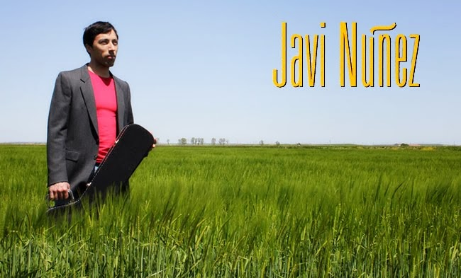 Javi Núñez · Músico y compositor · Pop rock