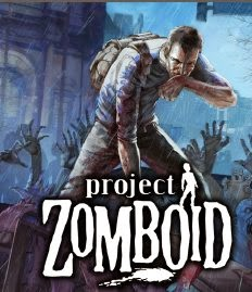Project Zomboid PC Game Downloaded