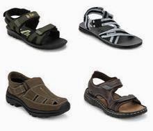 Flat 45% Off on Sandals & Floaters @ Amazon(Fila, Puma, Adidas, Sparx, Bata, Lee Cooper, Buckaroo & more)