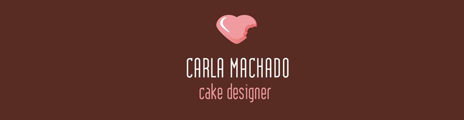 Carla Machado Cake Designer