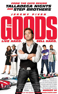 VER The Goods: Live Hard, Sell Hard (2009) ONLINE LATINO