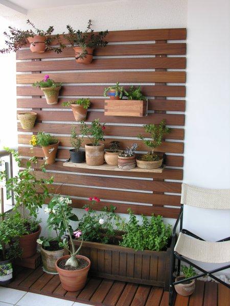 ideas para los muros y paredes del jard n garden design gd