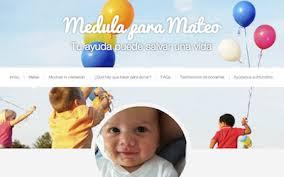 #MedulaparaMateo