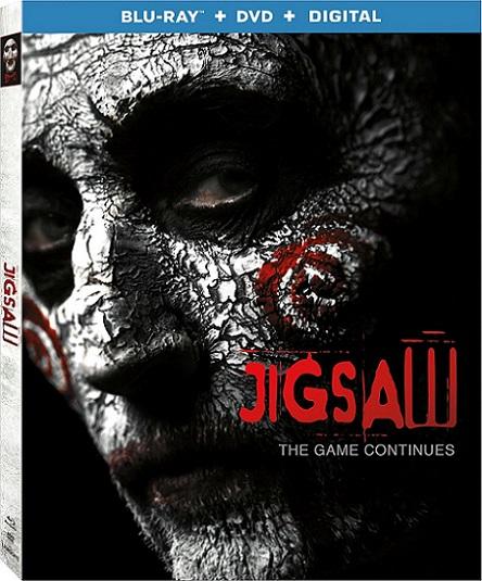 Jigsaw: El Juego Continúa (2017) 1080p BluRay REMUX 28GB mkv Dual Audio Dolby TrueHD ATMOS 7.1 ch