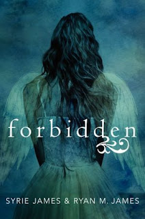 Forbidden by Syrie James & Ryan M. James