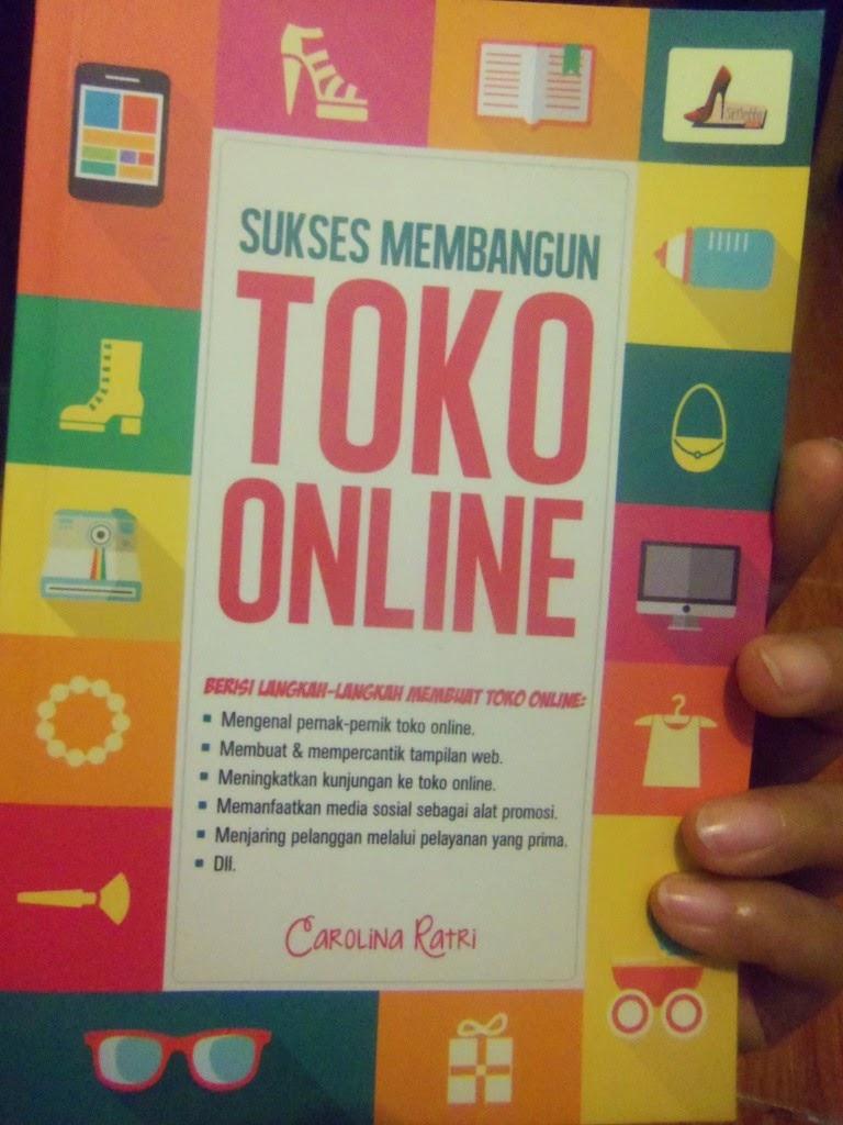 Review Sukses Membangun Toko Online