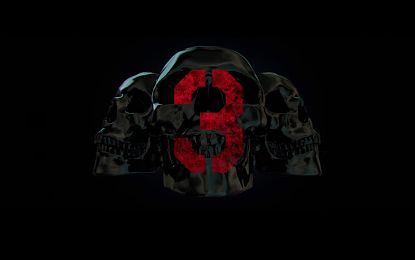 the expendables 3 skull logo 2014 movie hd wallpaper 1920x1200
