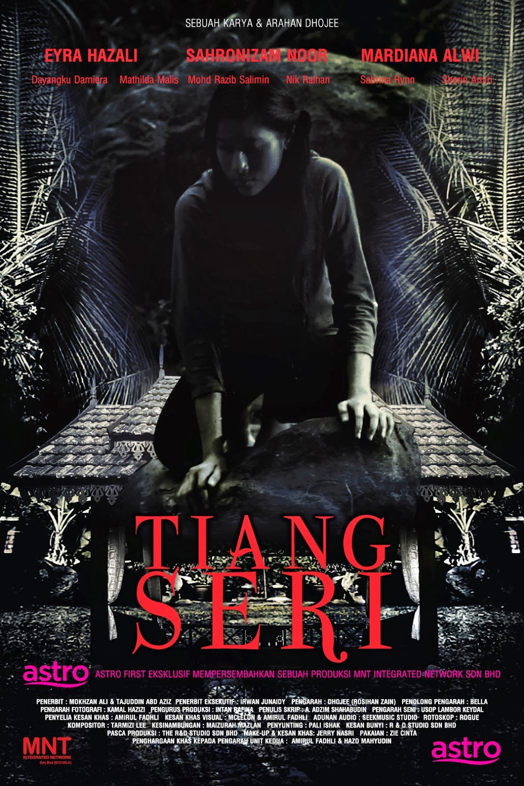 Tiang Seri Full Movie