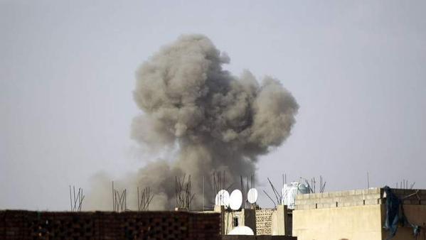 Ataque no Iêmen matou 10 soldados sauditas